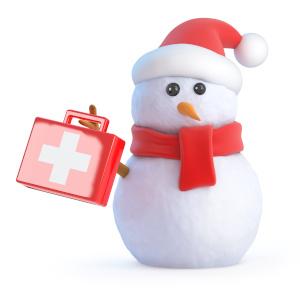 holiday help