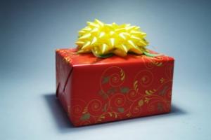 Unwanted gift